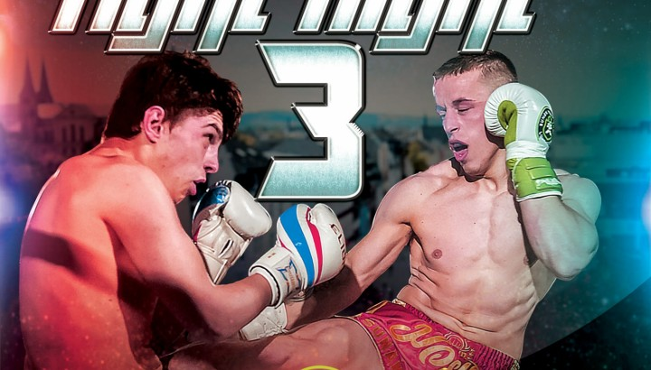 SUNAN FIGHT NIGHT 3 DIEKIRCH - IMG 1