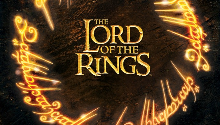 Lord of the Rings - Trilogy - IMG 1